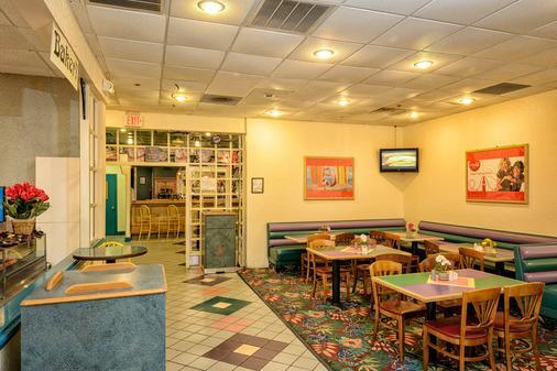 瑟諾拉酒店及套房- 正門東 - 基西米 - 餐廳