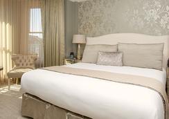 威力塔斯酒店 - 劍橋 - 臥室
