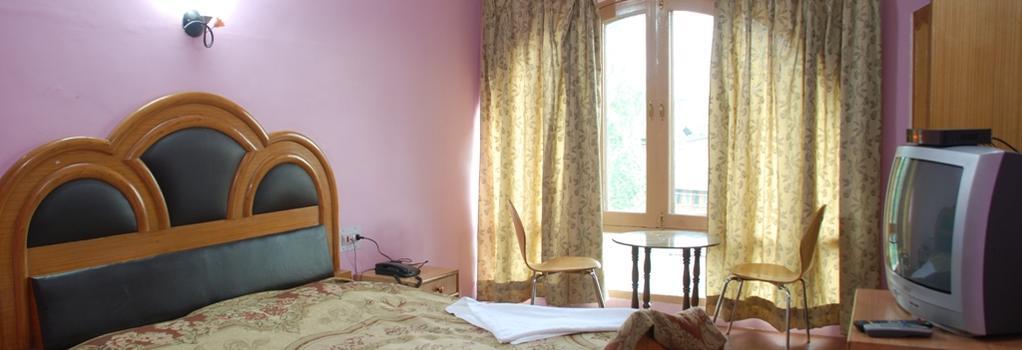 Hotel Shaneel Residency - 斯利那加 - 臥室