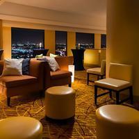 Oakland Marriott City Center Bar/Lounge