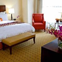 Oakland Marriott City Center Guest room