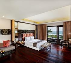 水明漾海灘Spa度假酒店