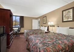 黑格斯敦戴斯汽車旅館 - 黑格斯敦 - 臥室