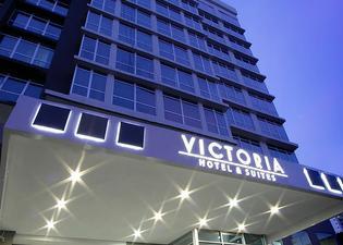巴拿馬克拉麗恩維多利亞套房酒店