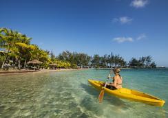 幻想島海灘度假村和碼頭- 全包 - 羅丹島 - 景點