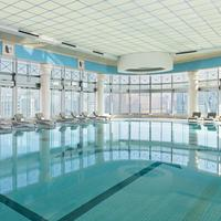 The Plaza Seoul, Autograph Collection Fitness Facility