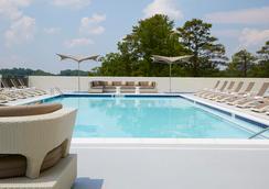 亞特蘭大市郊- 凱悅克里斯蒂娜別墅 - 亞特蘭大 - 游泳池