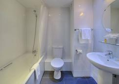 伯明翰品質酒店 - 伯明翰 - 浴室