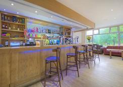 伯明翰品質酒店 - 伯明翰 - 酒吧