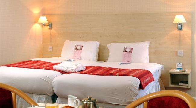 Cobden Hotel Birmingham - 伯明翰 - 臥室