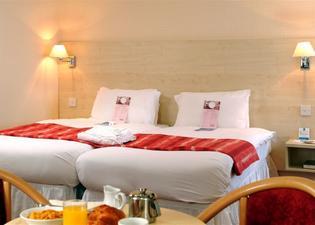 伯明翰品質酒店