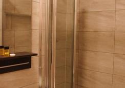 倫敦廣場酒店 - 倫敦 - 浴室