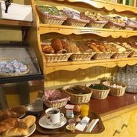 Fasthôtel Chambery Breakfast Area