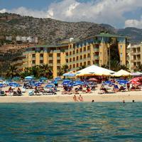 Kleopatra Dreams Beach Hotel