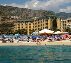克列奧帕特拉德里姆斯海灘酒店