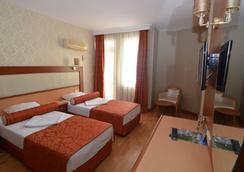 克列奧帕特拉德里姆斯海灘酒店 - 阿拉尼亞 - 臥室