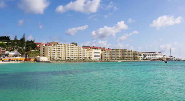 Simpson Bay Resort & Marina - Simpson Bay - 建築