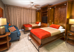 Simpson Bay Beach Resort And Marina - Simpson Bay - 臥室