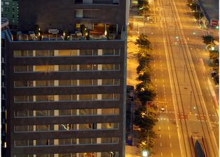 SB對角線零點巴塞羅那4 *高級酒店