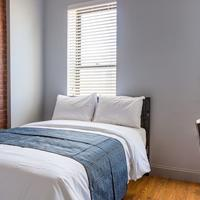 The Park Ave North Guestroom