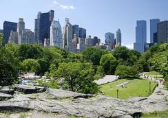 公園大道北酒店 - 紐約 - 目的地