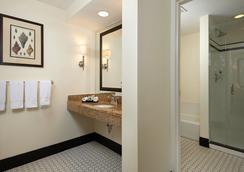 鵜鶘灣旅館 - 拿坡里 - 浴室