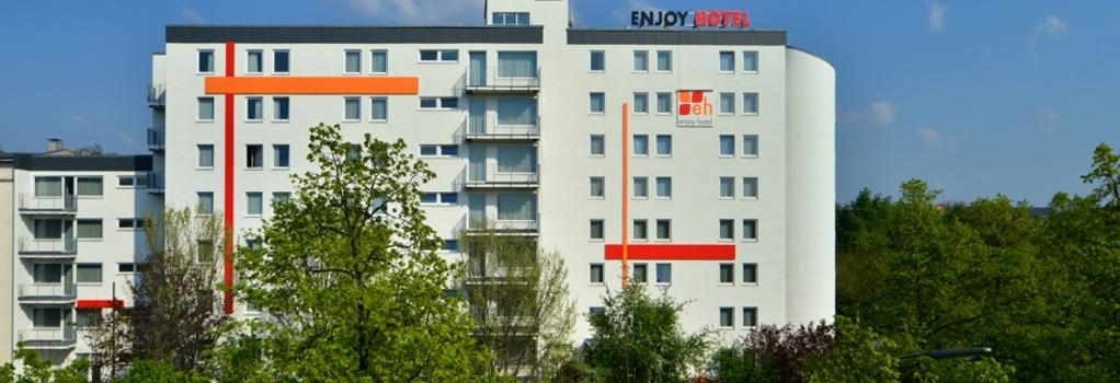 Enjoy Hotel Berlin City Messe - 柏林 - 建築