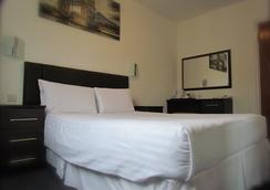 卡姆登洛克酒店 - 倫敦 - 臥室