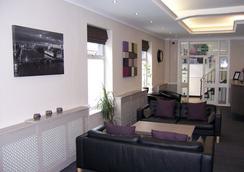 卡姆登洛克酒店 - 倫敦 - 休閒室