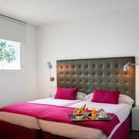 Intur Palacio San Martin Guestroom