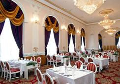 凡爾賽酒店 - 符拉迪沃斯托克 - 餐廳