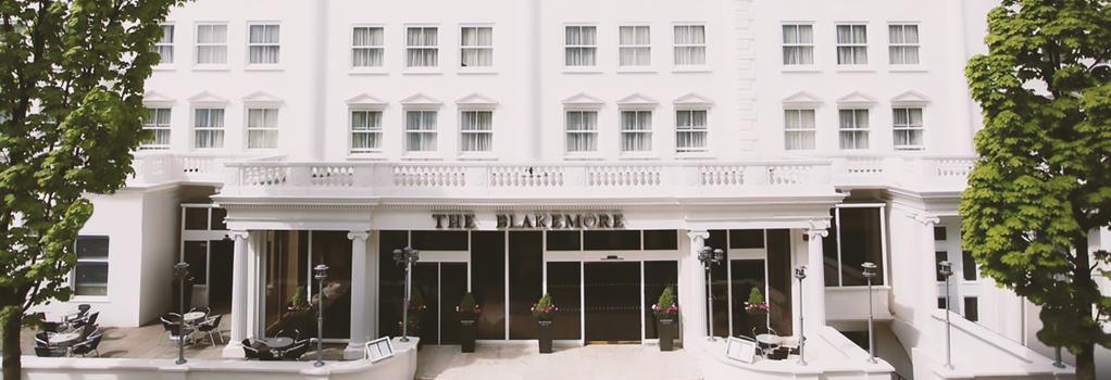 Blakemore Hyde Park - 倫敦 - 建築