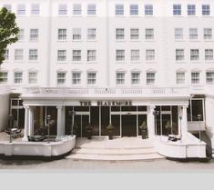布萊克莫爾海德公園酒店