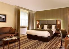 布萊克莫爾海德公園酒店 - 倫敦 - 臥室