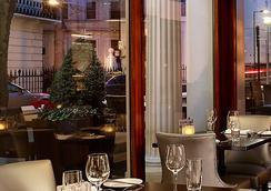 布萊克莫爾海德公園酒店 - 倫敦 - 餐廳