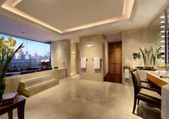 雅加達蘇丹酒店 - 雅加達 - 浴室