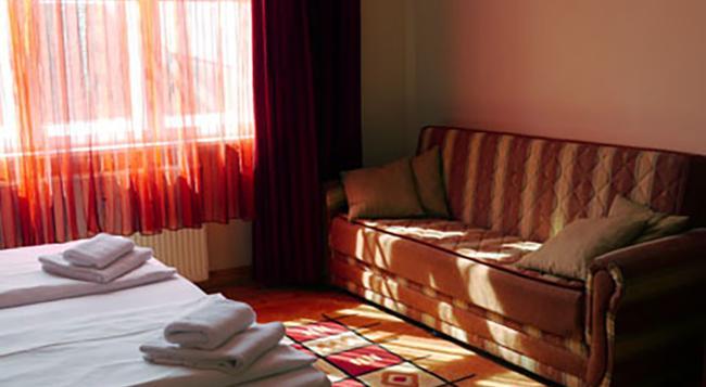 Astrid Hotel am Kurfürstendamm - 柏林 - 臥室