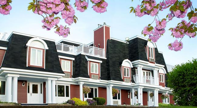Inn on the Lake, an Ascend Hotel Collection Member - Halifax - 建築