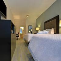 Rodeway Inn Center City Suite