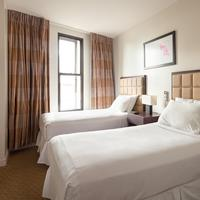 The Hotel 91 Guestroom