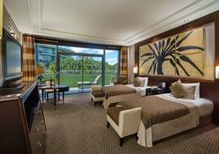 卡莉斯塔豪華度假酒店 - 貝萊克 - 臥室