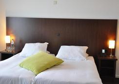 桑頓酒店 - 埃因霍溫 - 臥室