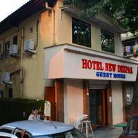 Hotel New Deepak Featured Image