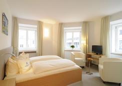 貝拉爾博克酒店 - 慕尼黑 - 臥室