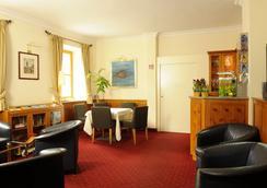 貝拉爾博克酒店 - 慕尼黑 - 大廳