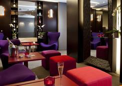 格勒諾布爾大酒店 - 格勒諾布爾 - 休閒室