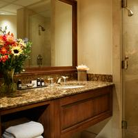 Tivoli Lodge Bathroom