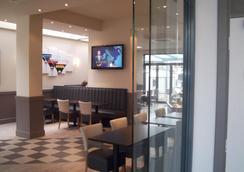 Pembury Hotel - 倫敦 - 餐廳