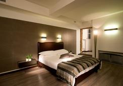 特雷維酒店 - 羅馬 - 臥室