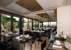 特雷維酒店 - 羅馬 - 餐廳